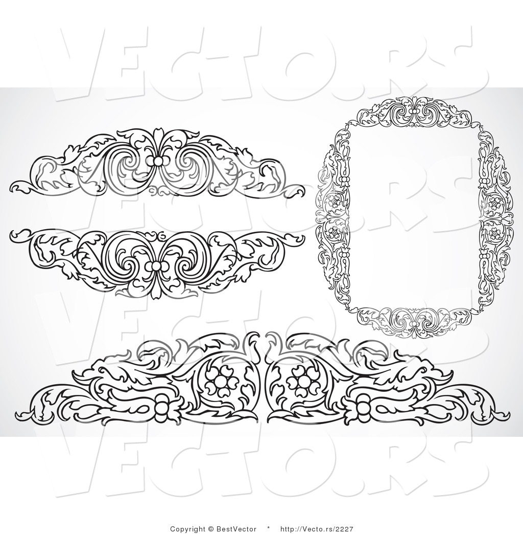 Text Border Design | www.imgkid.com - The Image Kid Has It!