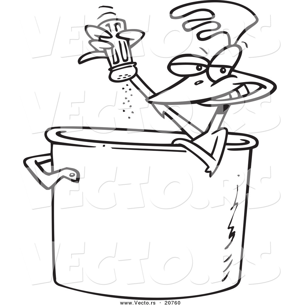 soup and sandwiches coloring pages - photo#23