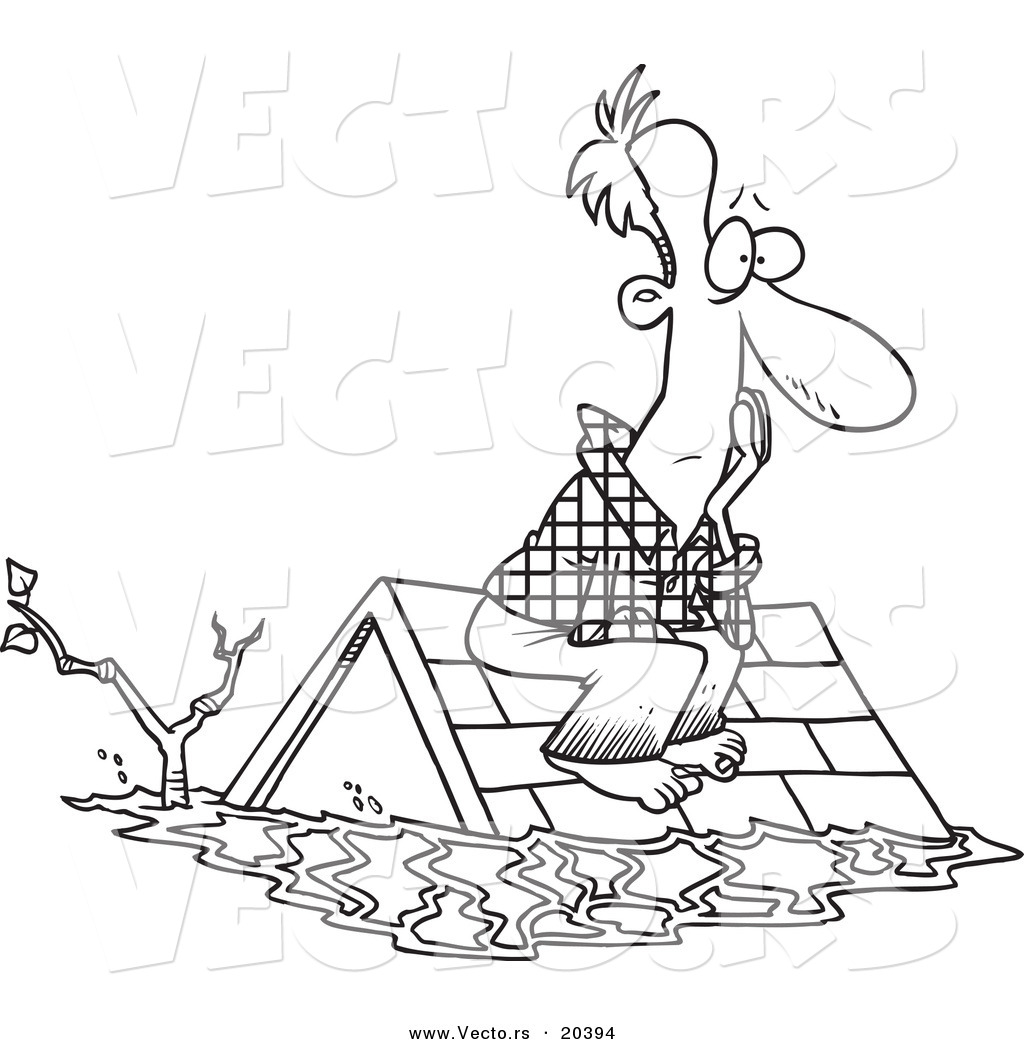 cartoon house coloring pages - coloring cartoon house roof coloring pages