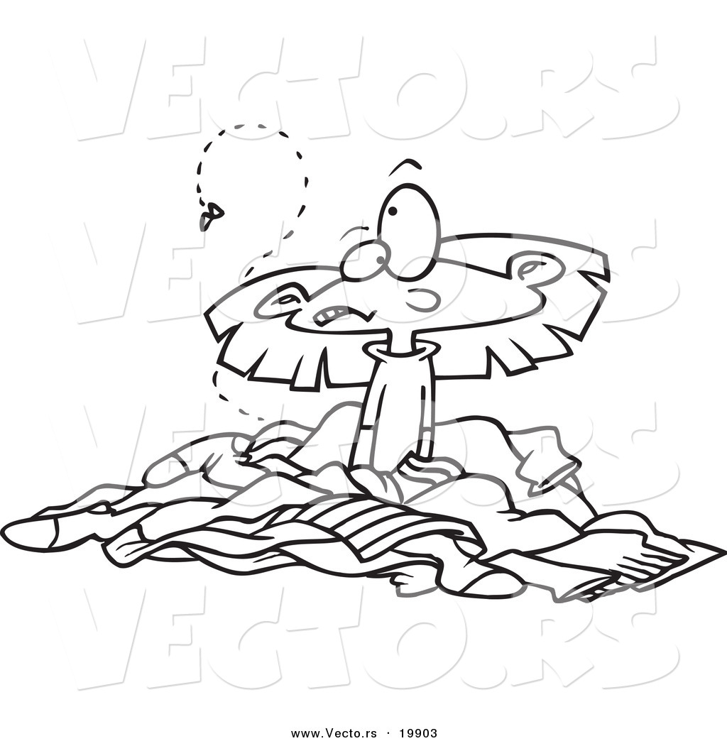 messy closet coloring pages - photo#18