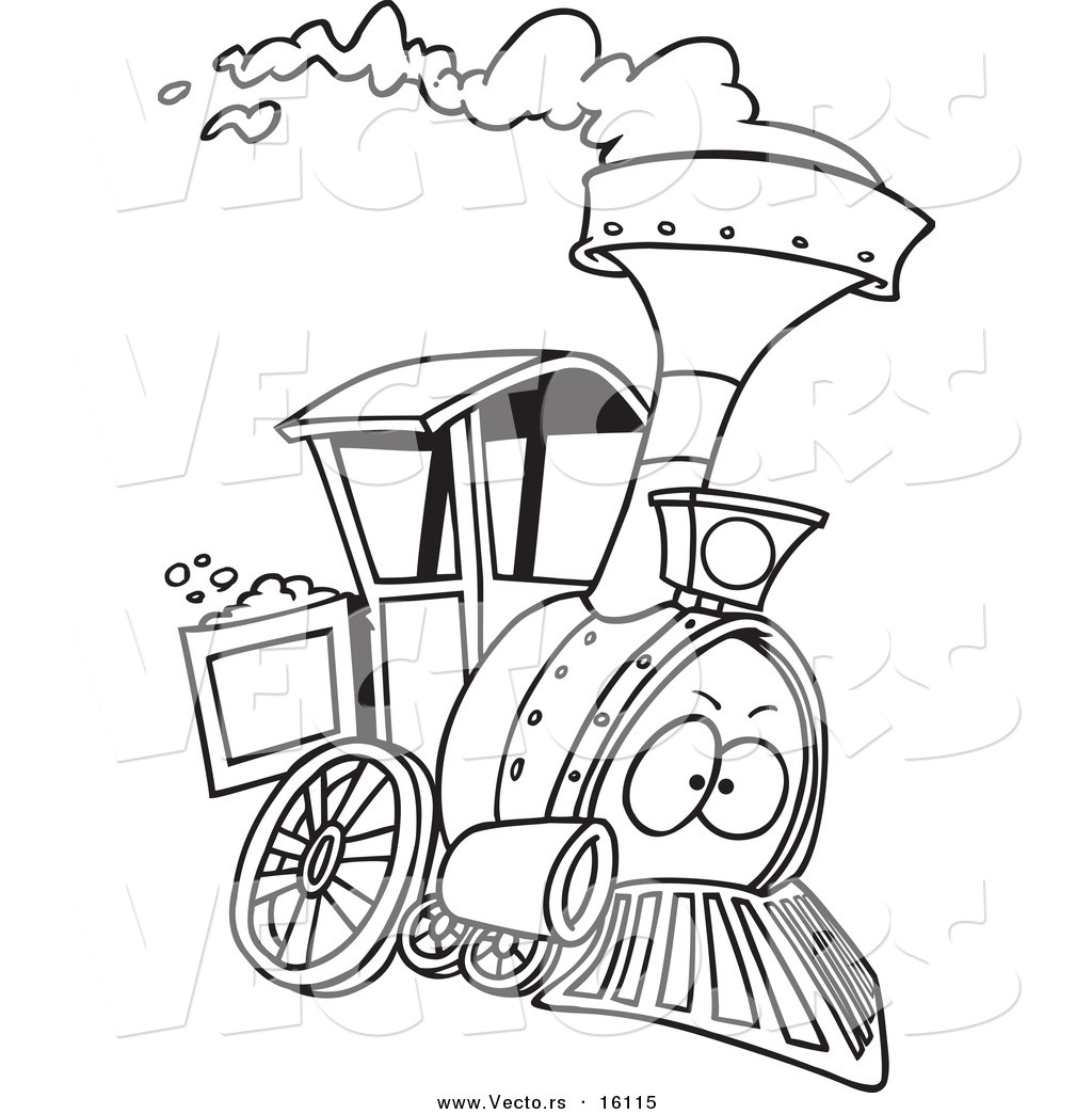engine outline drawing  engine  free engine image for user