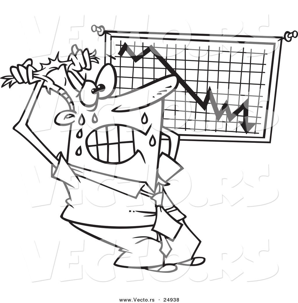 royalty free stock designs of economics