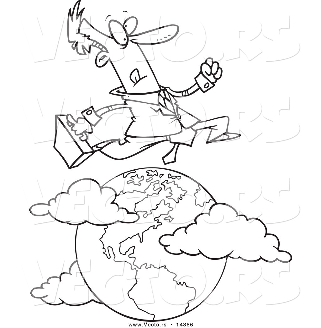 planets coloring page of separately pics about space