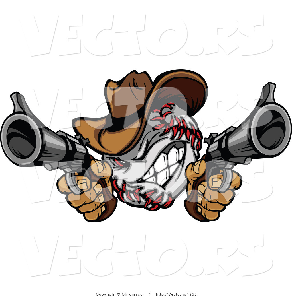 Royalty Free Outlaw Stock Designs