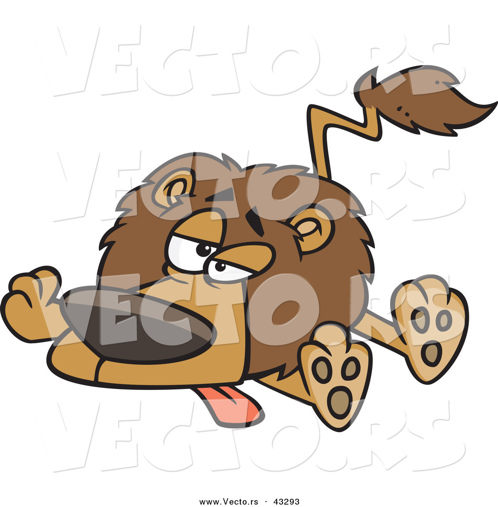 Royalty Free Tired Stock Clipart Illustrations