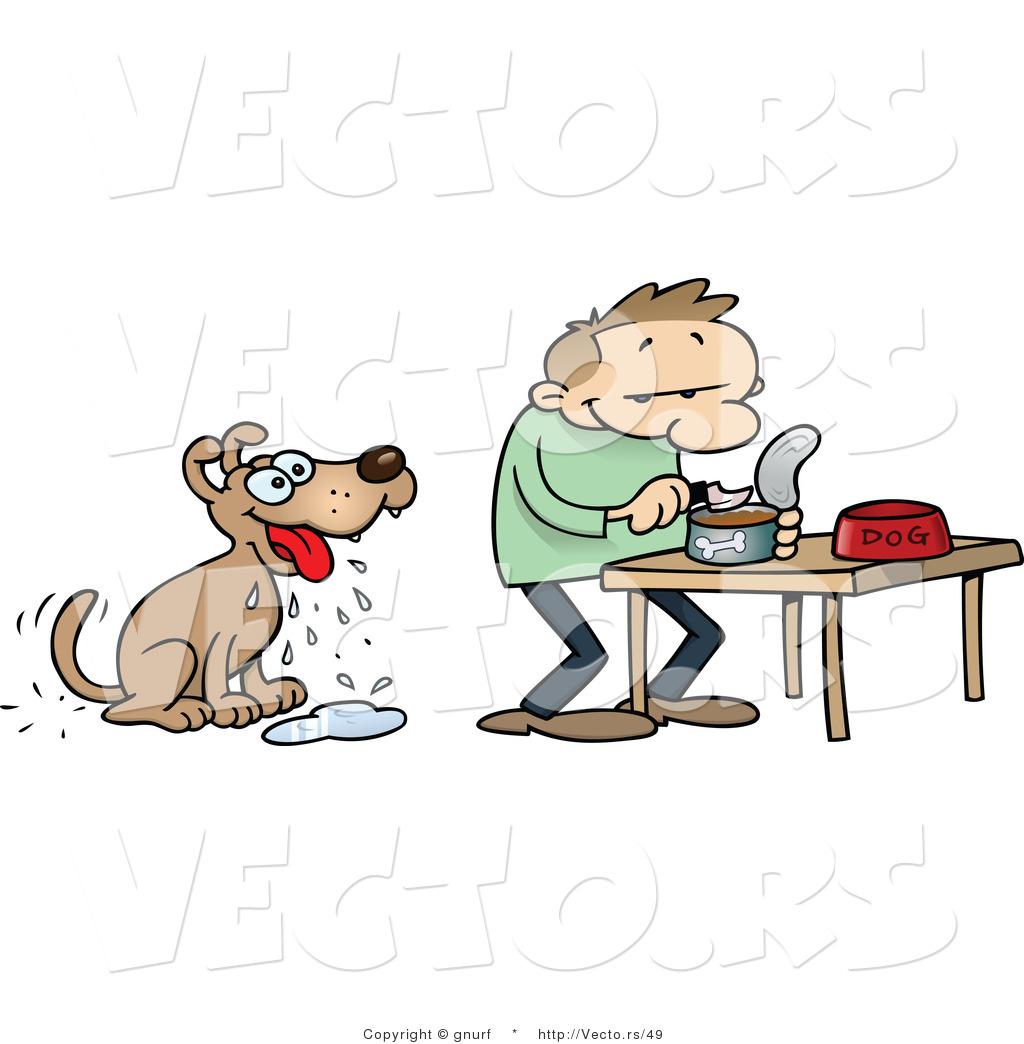 clipart wet dog - photo #10
