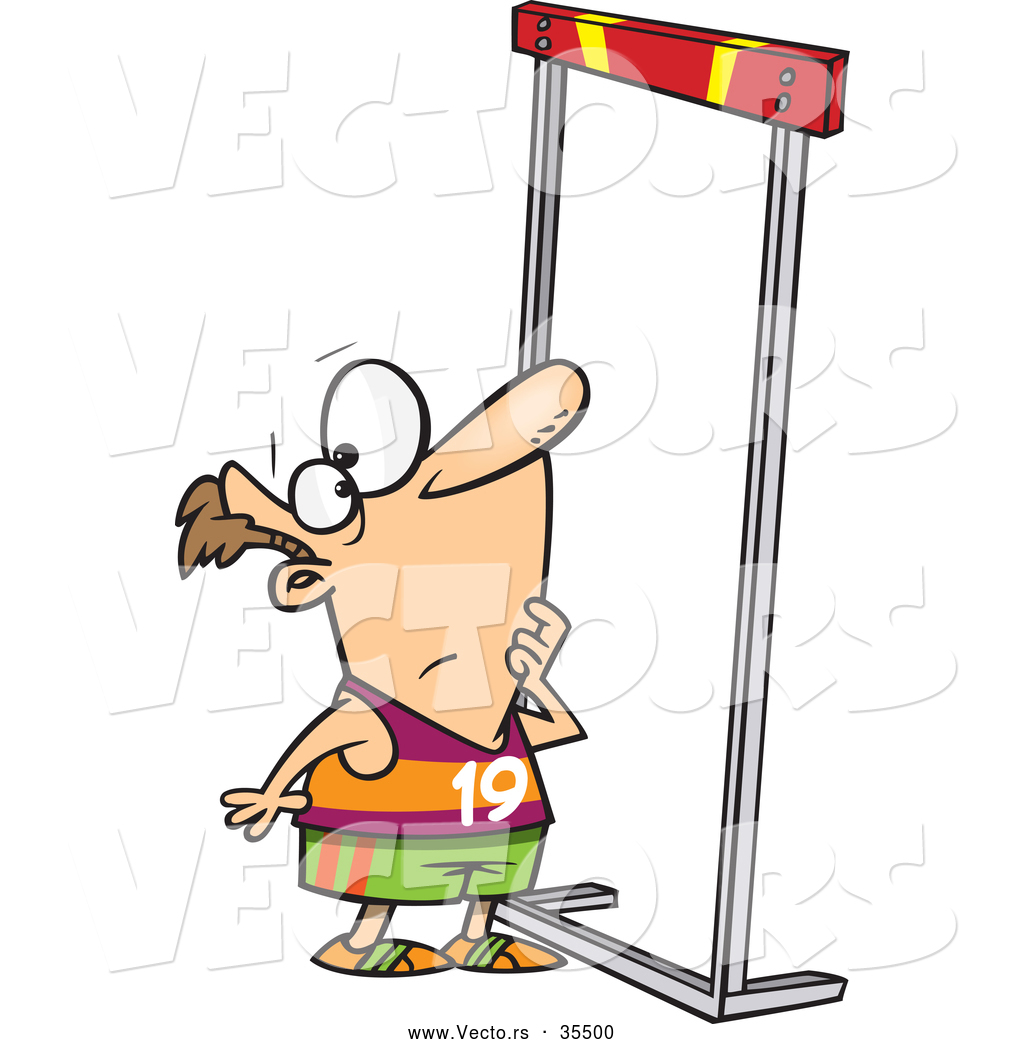 High jump cartoon bing images