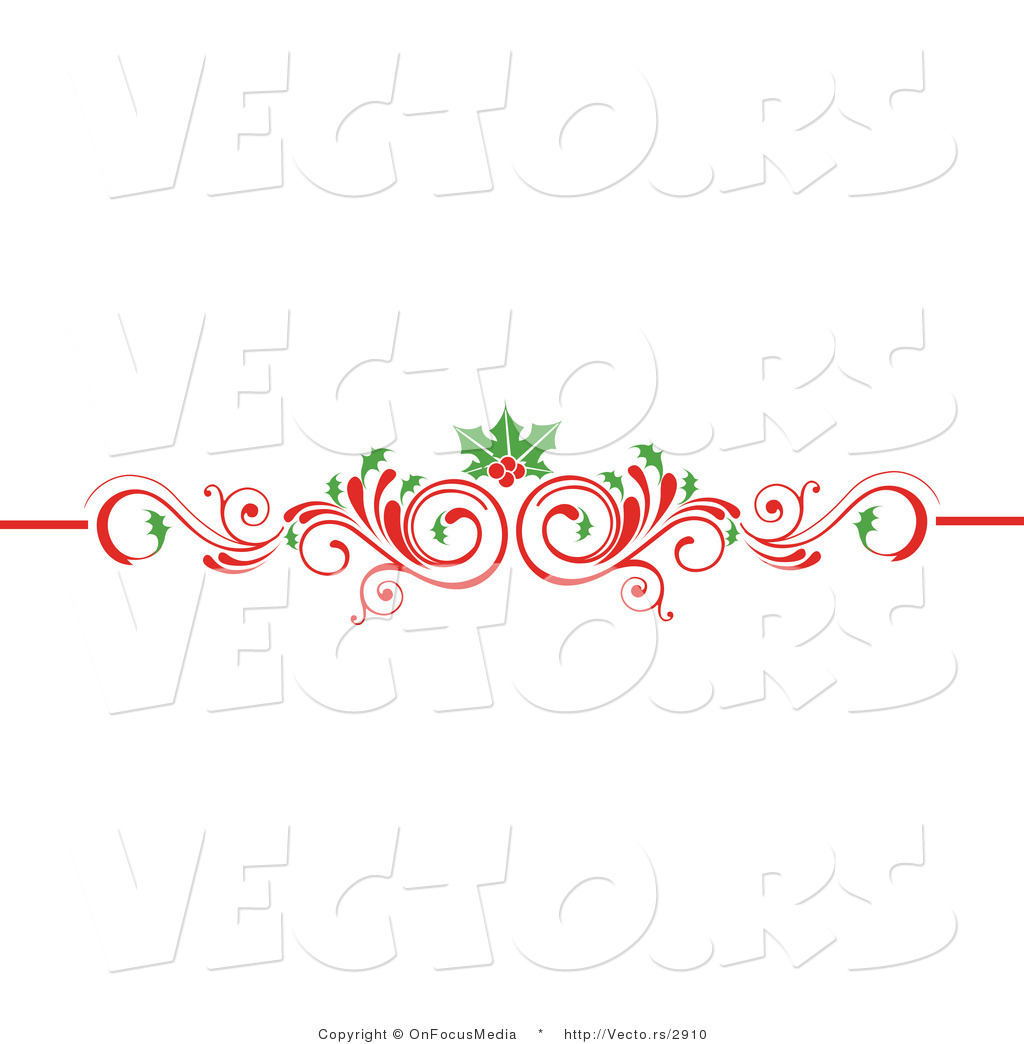 Royalty Free Border Stock Clipart Illustrations