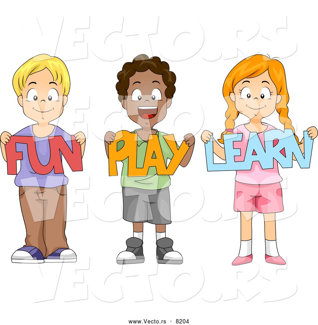 Fun 2 Learn Pre-School