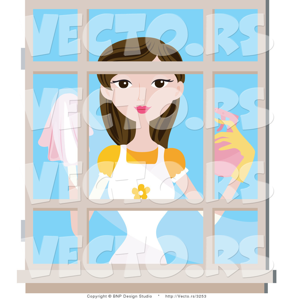 Cleaning house new house cleaning games 2014 for Window design girl