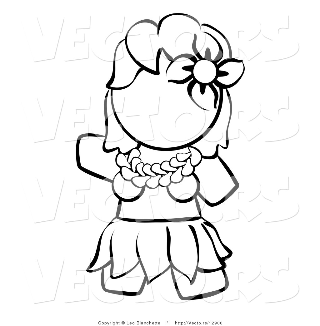 luau coloring pages hawaiian luau coloring pages with luau
