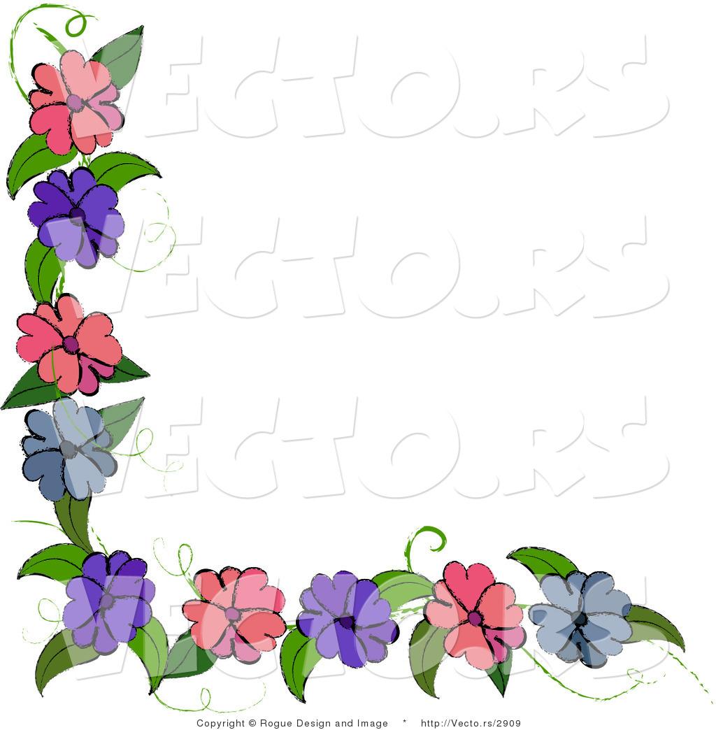 Цветы в углу картинки 5