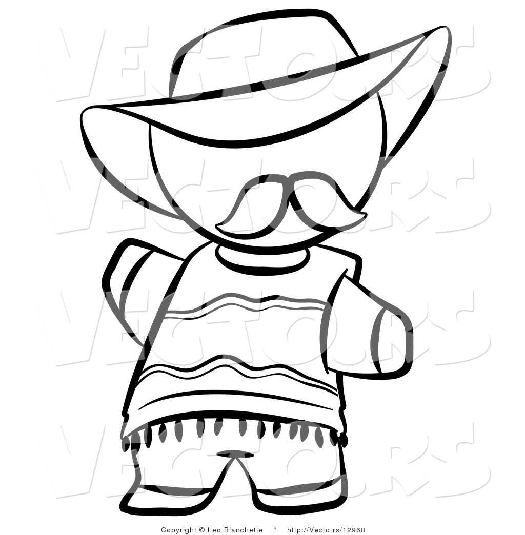 Coloring pages in spanish