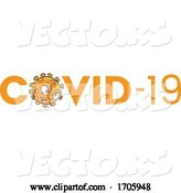 Vector of Coronavirus COVID 19 Design by Cidepix