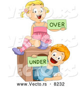 Over Under Clipart Over and Under Clip Ar...