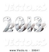 Vector of Metallic 2013 with Screws by Michaeltravers