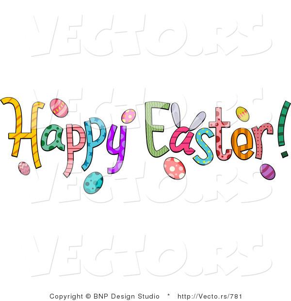 happy spring banner clip art - photo #25
