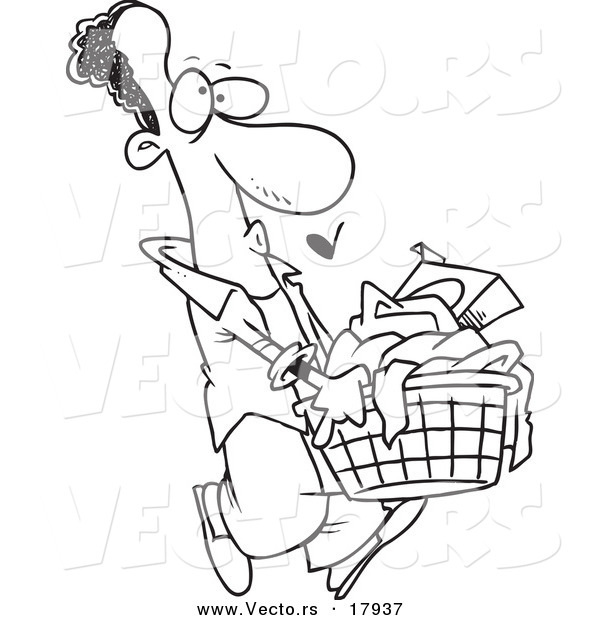 Laundry bin coloring pages coloring coloring pages for Laundry coloring pages