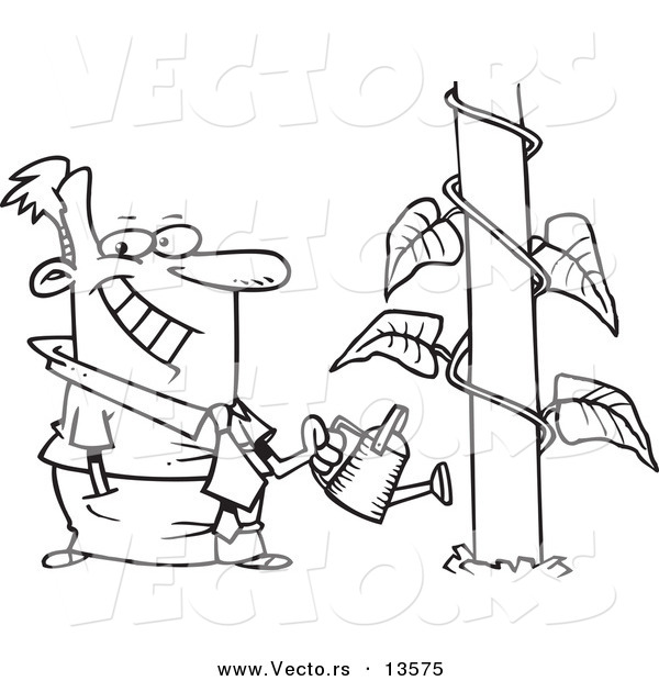 free coloring pages of plant growth chart