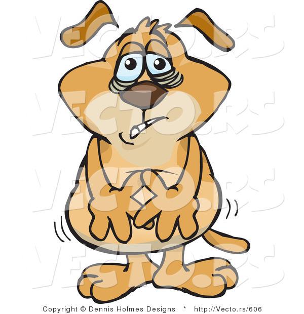 free clipart sick dog - photo #43