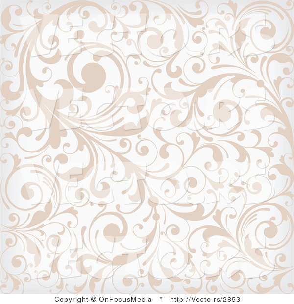 Beige Background Vector Vector of Beige And White