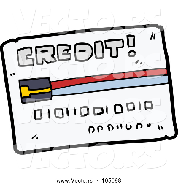 Vector of Credit Card