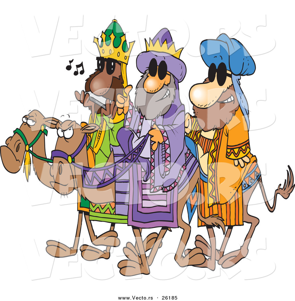 Free Three Wise Men Images, Download Free Clip Art, Free Clip Art on Clipart  Library