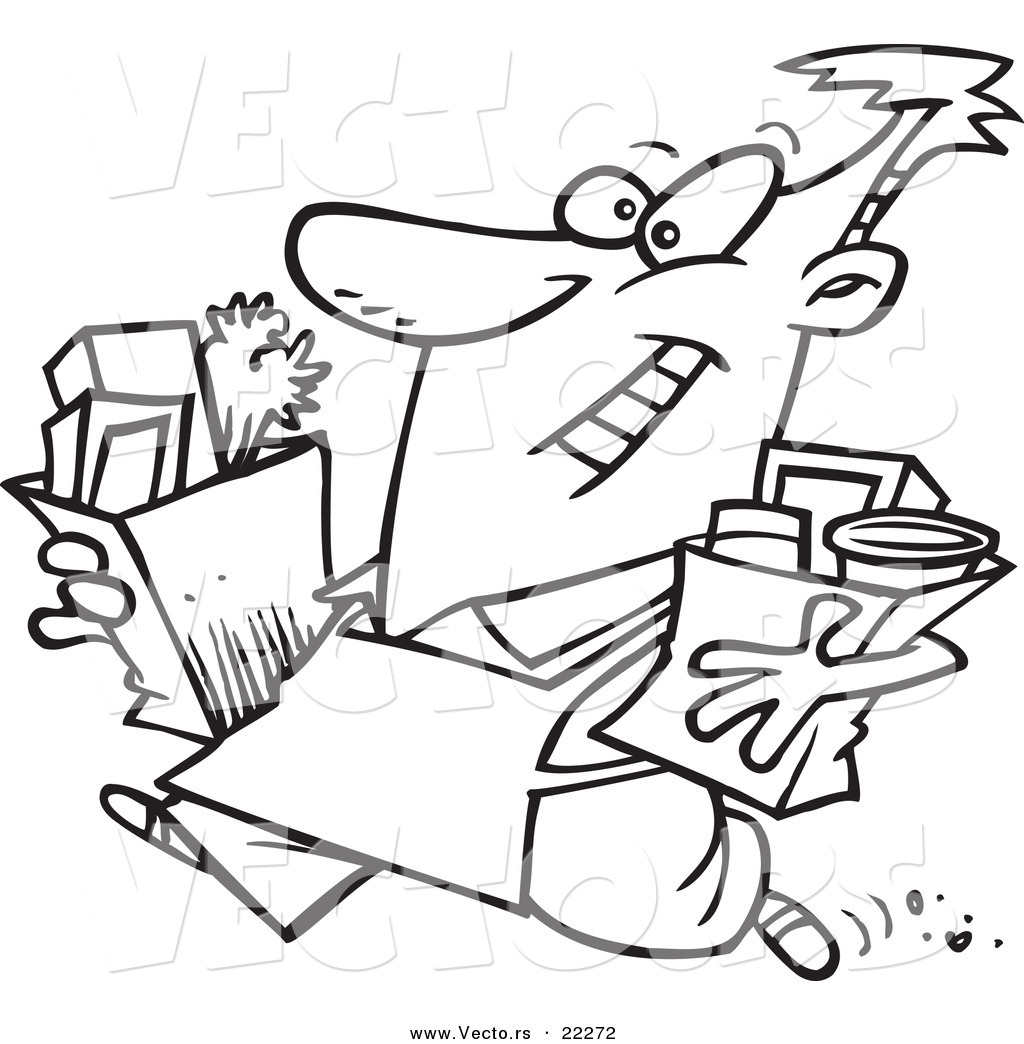 Coloring Page: Grocery Workers are Everyday Heroes   Ministry-To ...   1044x1024