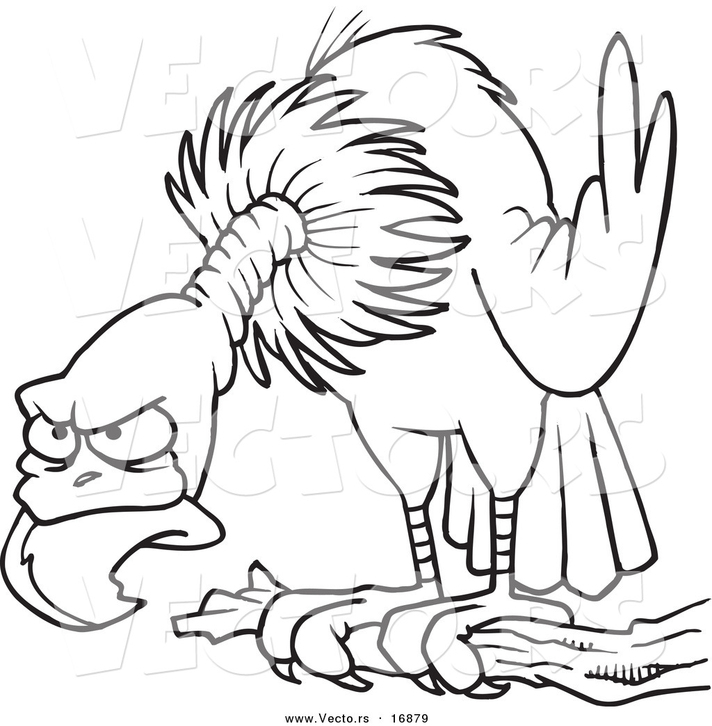 Coloring pages yak - Coloring Pages Vulture Coloring Page Vulture Coloring Page Eassume Com Pages Pages