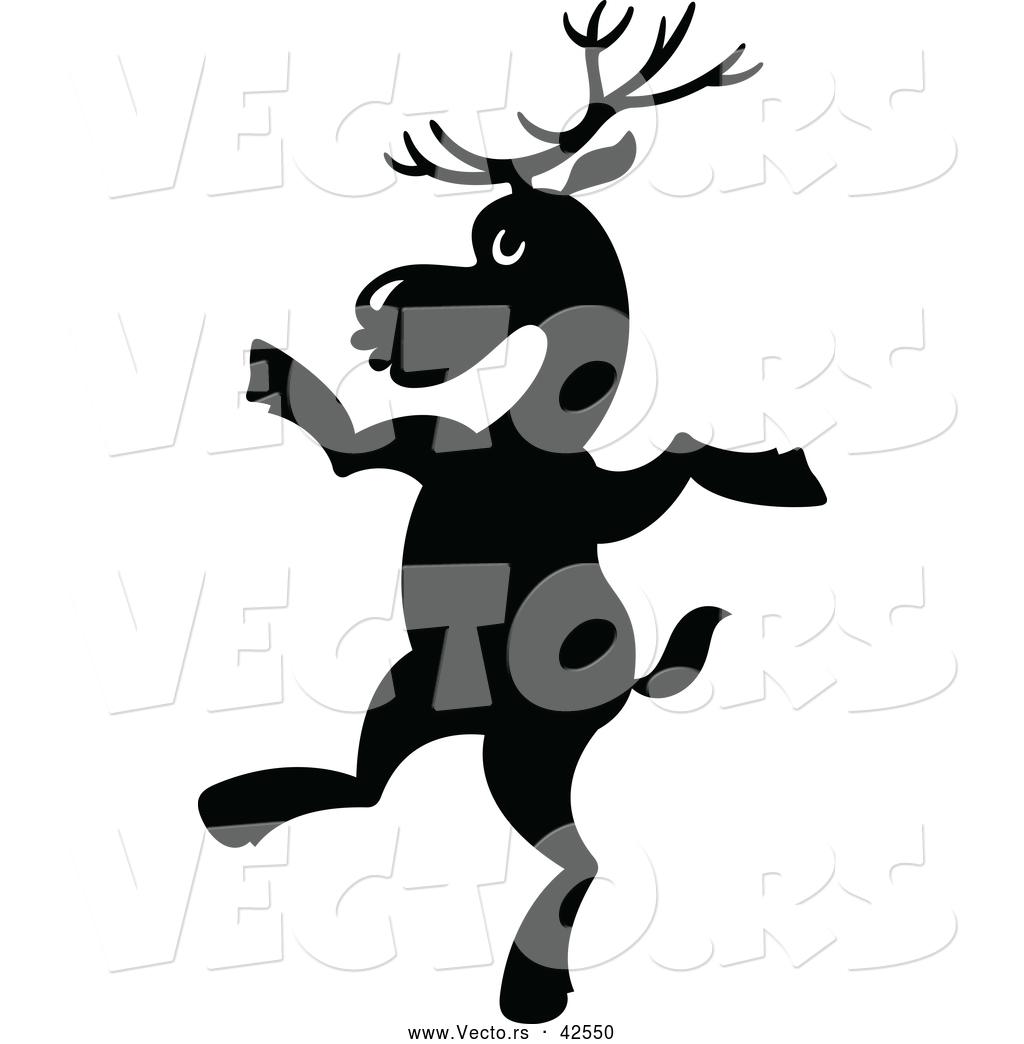 Free Clip Art Dancing Animals