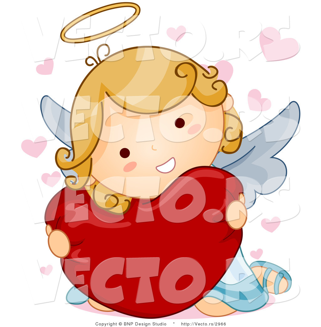 Royalty Free Angel Stock Designs