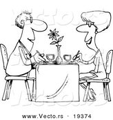 free restaurant coloring pages - photo#41