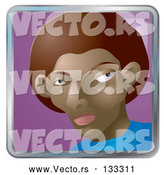 Vector of Indian Guy by AtStockIllustration